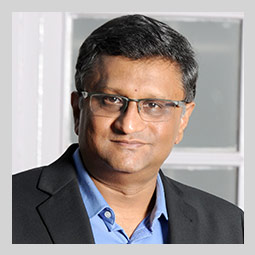 C. Venkat Subramanyam